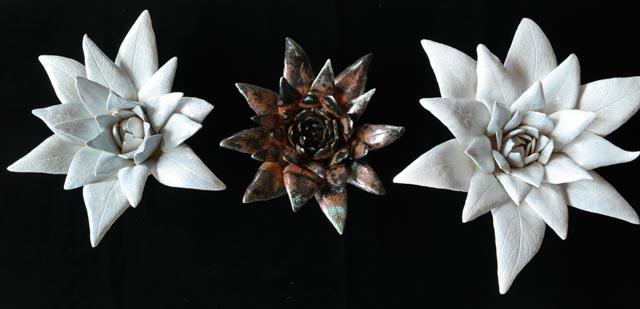 Anett Pilz -3 Flowers