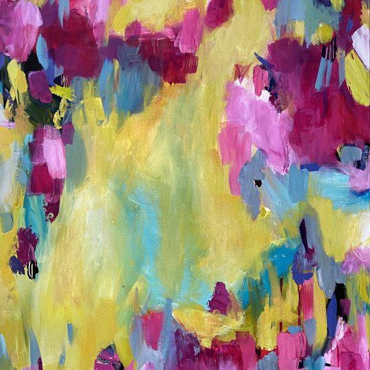 Nicola Welten - Rose bower