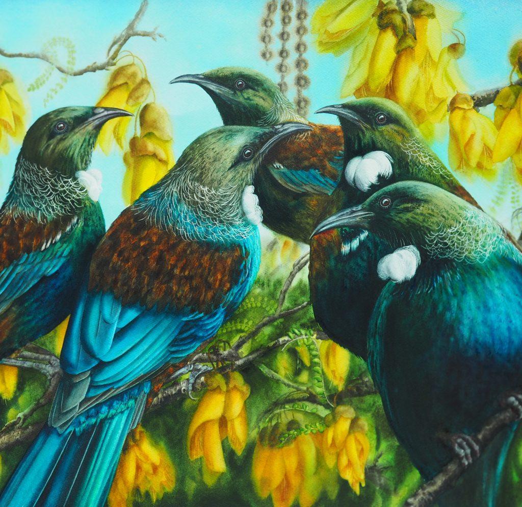 Tauranga Art Society