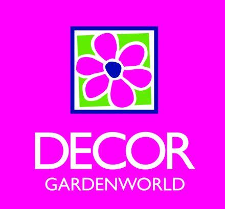 Decor Garden World