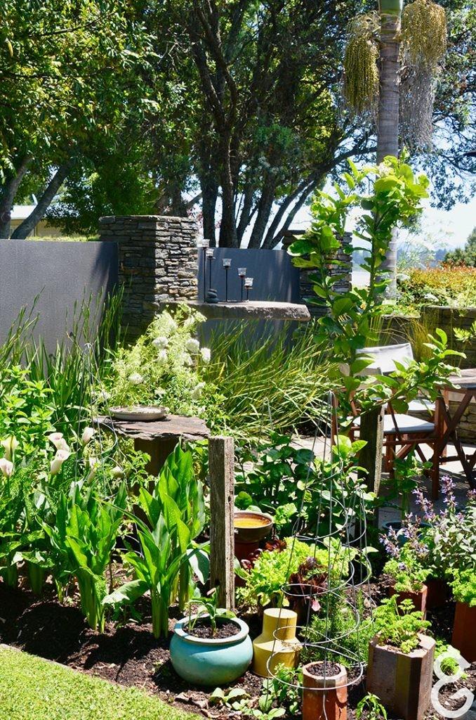 garden Mark Henderson