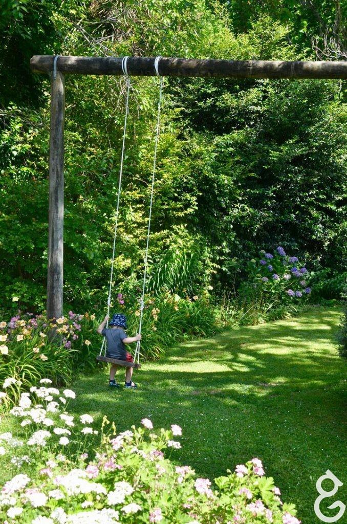 garden Sandra Walker