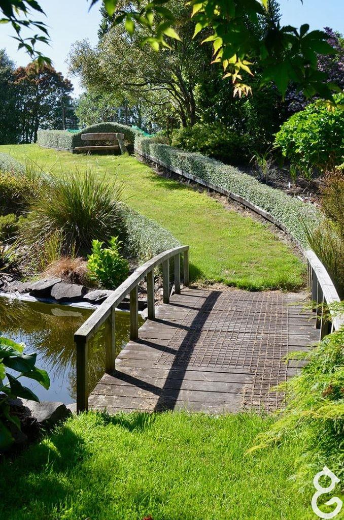 garden Wendy Marshall